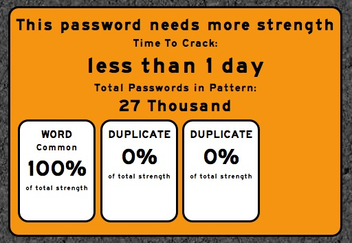 weak-password